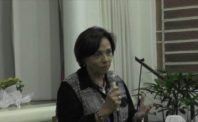 68 anos da Aliança Espírita Varas da Videira de Araçatuba, SP