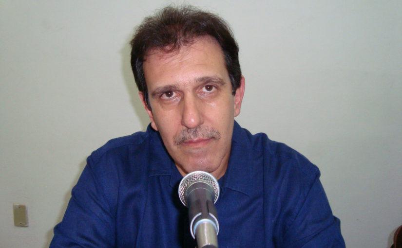Não Coloqueis a Candeia Sob o Alqueire – Palestra de Walter Perri Cefali Junior