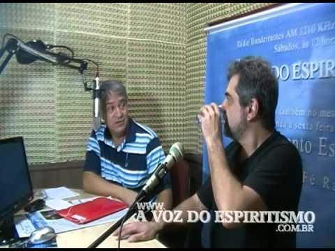André Marouço no estúdio: Causa e Efeito