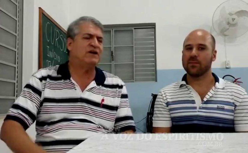 Andrei Moreira: Cura e Auto-Cura