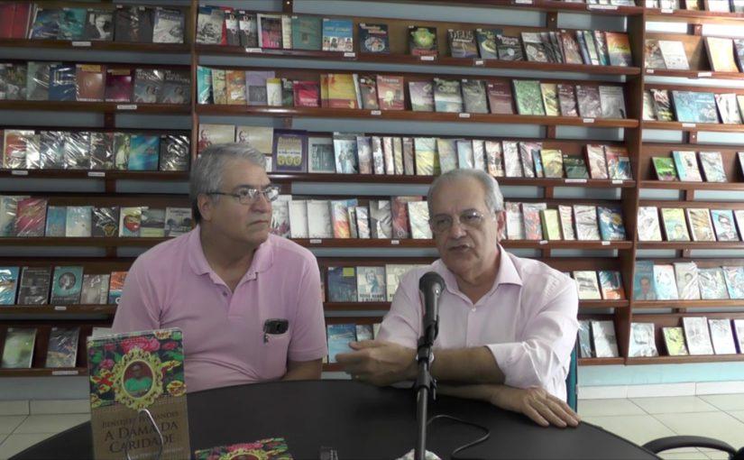 Benedita Fernandes, A Dama da Caridade – Antônio César Perri de Carvalho