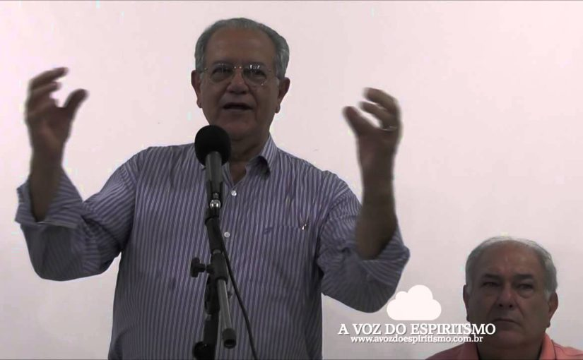 Antônio Cesar Perri de Carvalho: A Visão Espírita sobre Deus