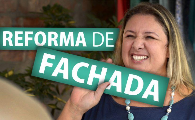 Canal Amigos da Luz – Sintonia