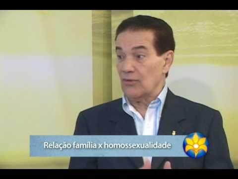 Divaldo Pereira Franco: A Visão Espírita da União Homossexual
