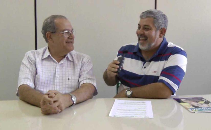 Entrevista com Antonio Cesar Perri de Carvalho – Diretor da FEB