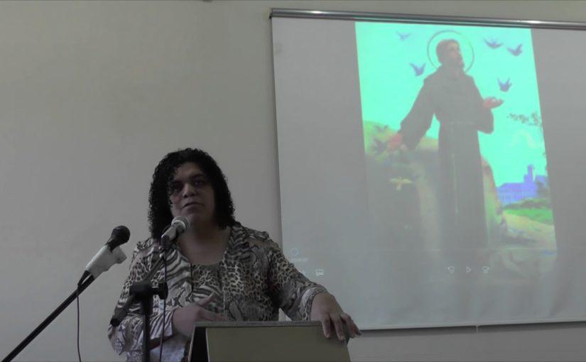 Sandra Denise Calado: Espiritualidade dos Animais