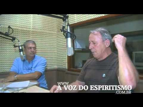 Gregório Carlos Rodrigues: Especial de Ano Novo [A Voz do Espiritismo]