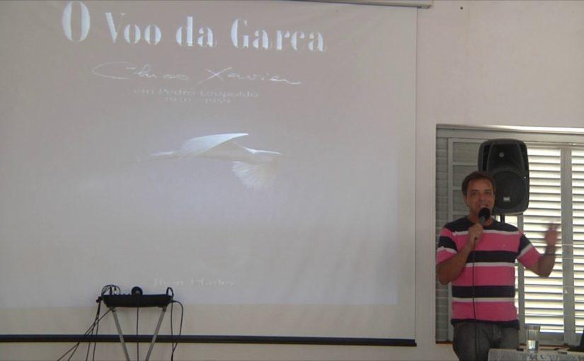 Jhon Harley: Nas Trilhas da Garça – Chico Xavier Nas Minas Gerais