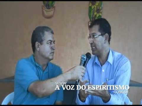 Mediunidade e Obsessão, por Carlos Alberto de Souza