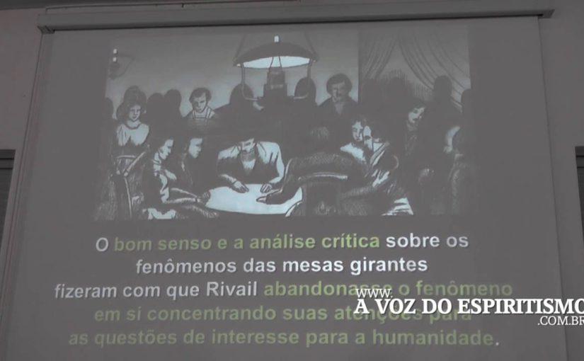Paulo Sérgio Perri: Evangelhoterapia