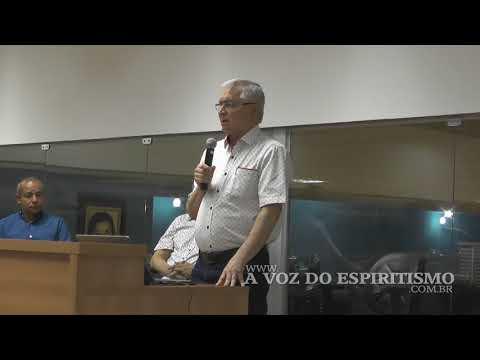 [Projeto Revivescer] O Decálogo Espírita, por Carlos A. Bacelli