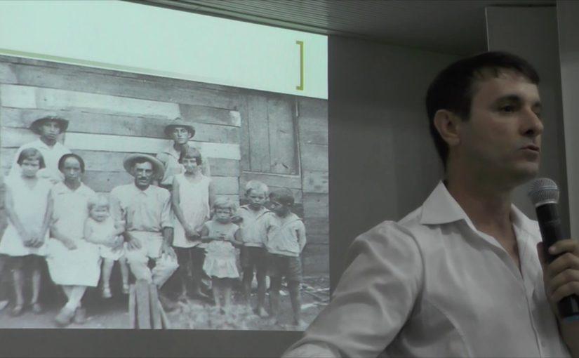 Promotor Joel Furlan: Crianças e Adolescentes na Casa Espírita