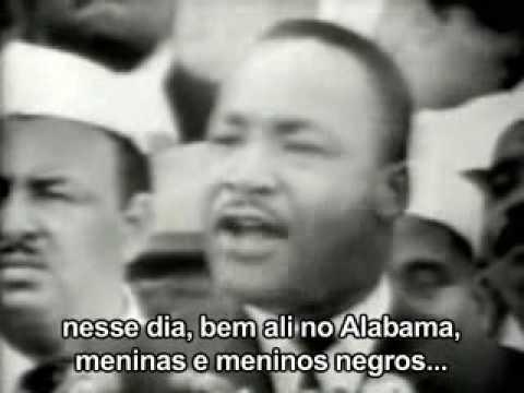 Reencarnar para Amar:  Vidas de Abraham Lincoln e Martin Luther King Jr.