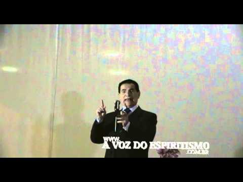 [Reprise] Divaldo Pereira Franco em Araçatuba, SP