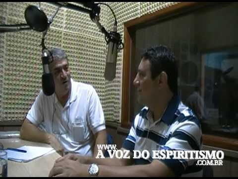 Faculdade Mediúnica, por Vanderlei Galdino de Araujo