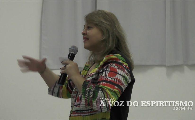 Palestra musicada com Andréa Bien