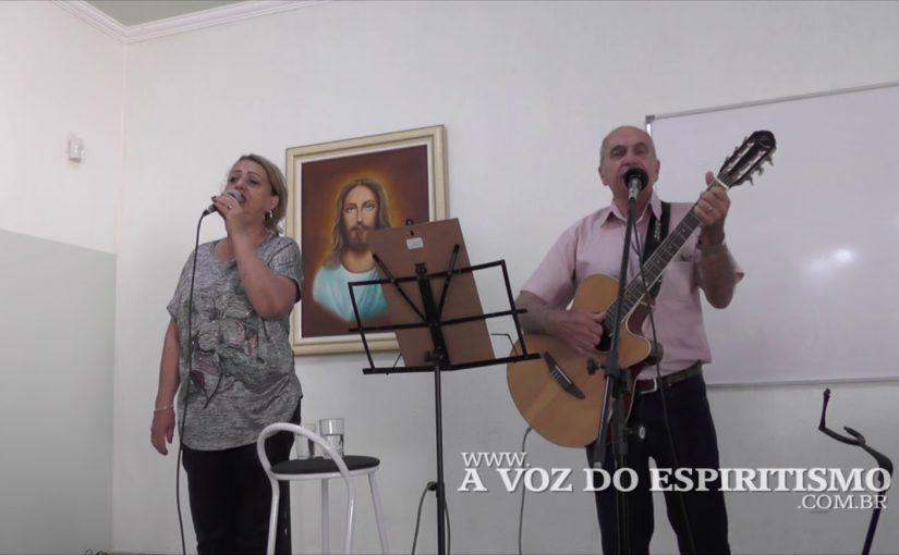 Palestra musicada: aniversário de 35 anos da Casa do Caminho de Araçatuba