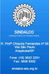 Sindalco