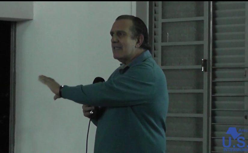 58 anos da Instituição Nosso Lar de Araçatuba SP