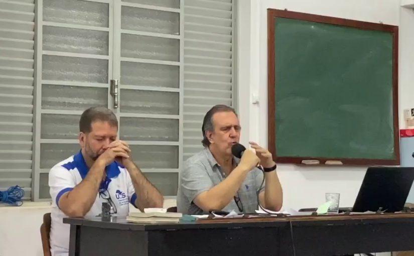 Evangelho Segundo o Espiritismo e Livro dos Espíritos por Walter Perri e Roberto César