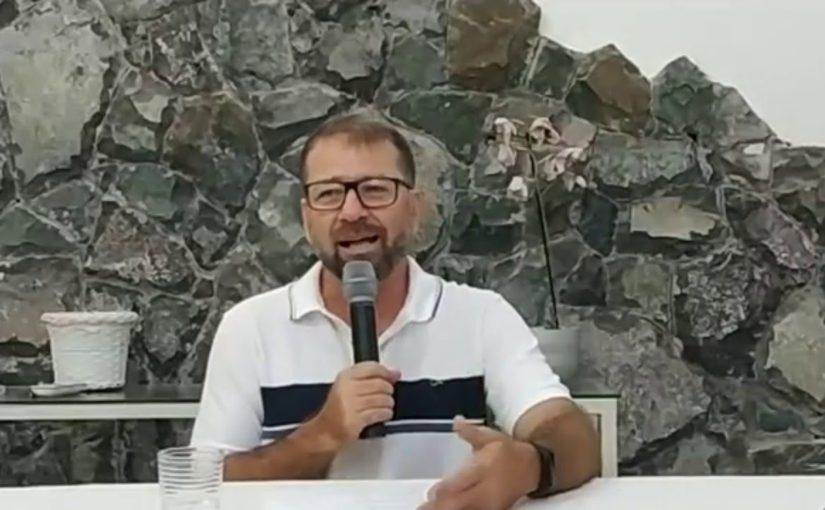 Roberto Cesar dos Santos – Esperança